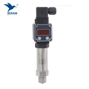 Trasmettitori di pressione idraulica 4 ~ 20mA, 0 ~ 5V