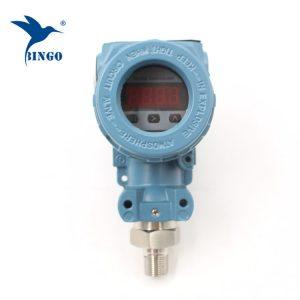 Trasmettitore di pressione 4 ~ 20ma con display a LED