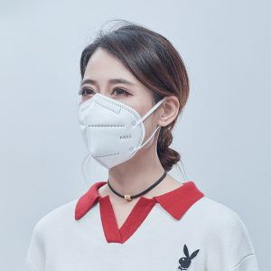 n95 maschera chirurgica monouso resistente alle goccioline di respiratore