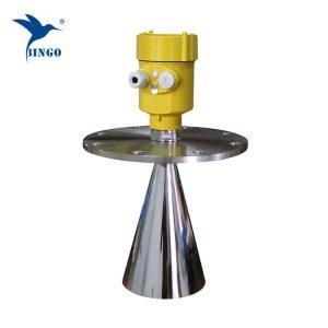 trasmettitore di livello radar a bassa frequenza / sensore di livello radar