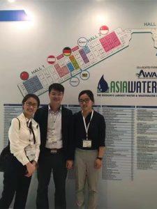 Acqua Asia 2016