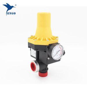 Ce approvato / pompa di controllo della pressione automatica
