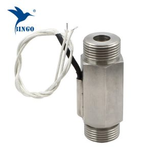 """G1 """"Flussostato magnetico inox DN25 300V per scaldacqua"""