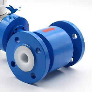 misuratore di portata elettromagnetico con dn10-dn600