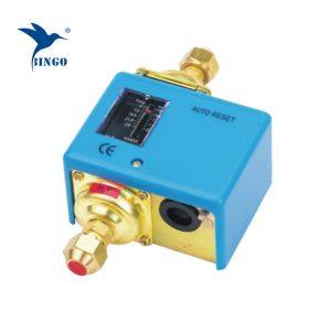 Interruttore di controllo automatico della pressione del compressore differenziale a bassa pressione