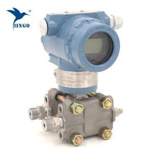 sensore di pressione differenziale per liquido gas d'aria