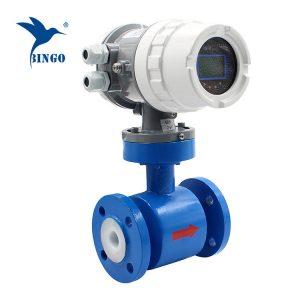 Misuratore di portata elettromagnetico per acqua Misuratore di portata elettromagnetico per acqua