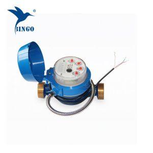 """impulso del contatore dell'acqua del gallone (da 1/2 """"a 1"""", 0,1 galloni / impulso, 1 gallone / impulso)"""