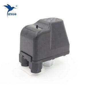 Regolatore a pompa quadrata di buona qualità per pompa dell'acqua