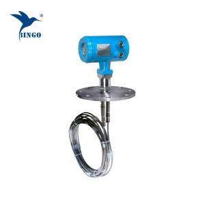 trasmettitore radar ad onde guidate trasmettitore di livello radar sensore 420ma hart