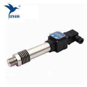 Display LED con trasmettitore di pressione ad alta temperatura