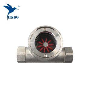 Sensore di misurazione del flusso dell'acqua ad alta temperatura