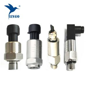 Trasmettitore di pressione dell'acqua ad alta precisione 4-20 mA