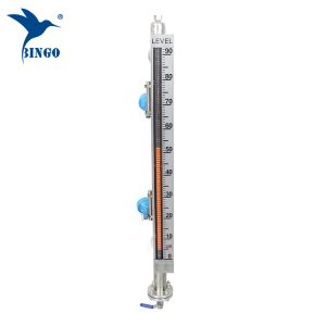 Sensore di livello magnetico di allarme di livello alto e basso