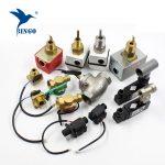 flussostato del flussostato dell'interruttore del flussostato dell'interruttore del flusso d'acqua ad alta temperatura