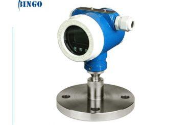 Trasmettitore di pressione Smart industriale con flangia e diaframma 316L