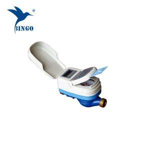 contatore per acqua prepagata smart card IC residenziale