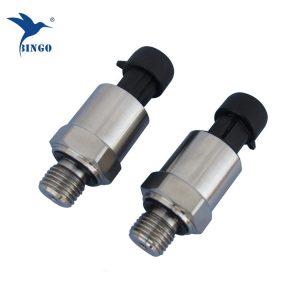 trasmettitore di pressione con flangia del diaframma