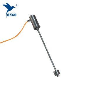 Trasmettitore di livello magnetostrittivo antideflagrante in acciaio inossidabile