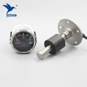 Indicatore del serbatoio del carburante in acciaio inossidabile