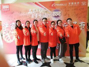 BINGO Team Show
