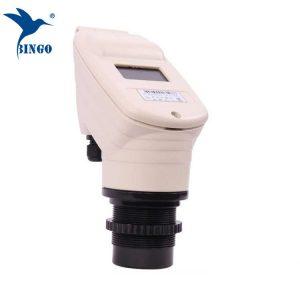Indicatore di livello del serbatoio per l'acqua del gasolio del gasolio ad ultrasuoni digitale per il monitoraggio del carburante