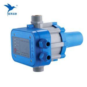Interruttore di controllo della pressione della pompa dell'acqua elettronico automatico