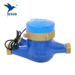 Sensore di pulsazioni per misuratore di portata d'acqua a impulsi