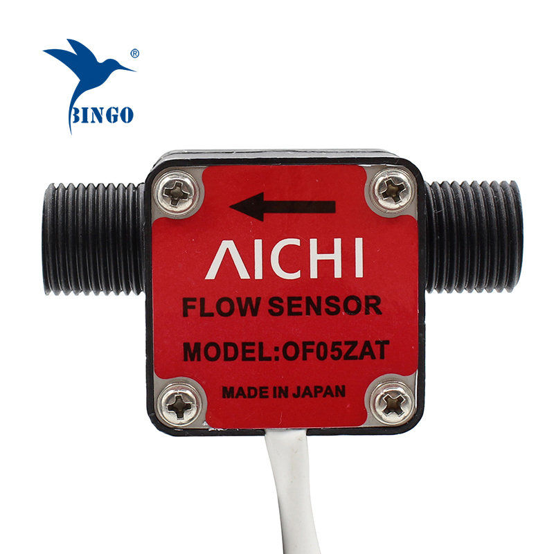 sensore flussometro gasolio con pulsatore