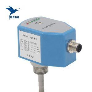 """sensore / sensore di flusso elettronico sensore di flusso termico nuovo prodotto 1/2 """"per acqua, olio e aria"""