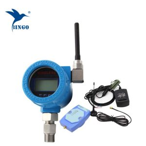 alta precisione - trasmettitore di pressione wireless