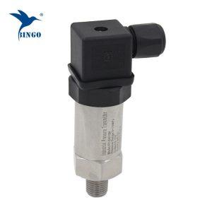 trasmettitore di pressione DIN ad alta precisione