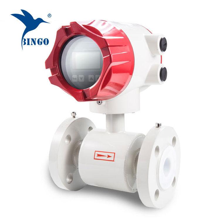 low price electromagnetic flowmeter