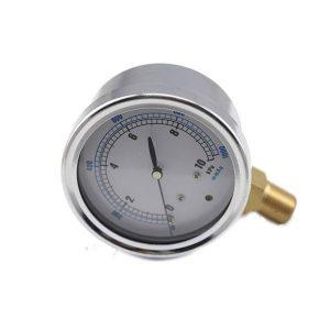manometro differenziale micro-aria