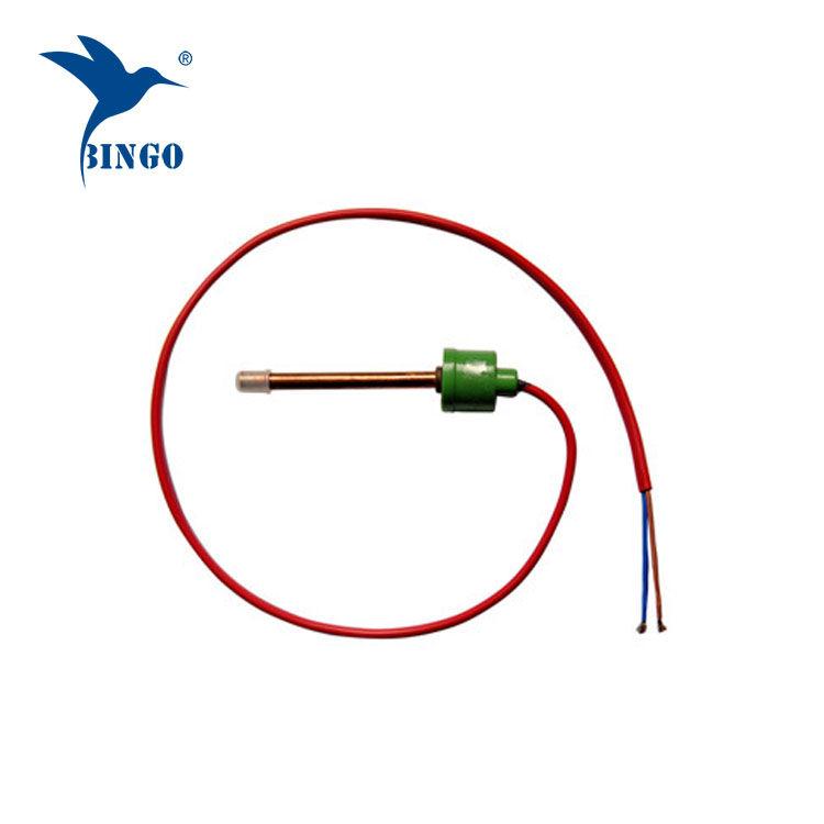 collegamento rapido Auto Reset Microrow Pressure Switch