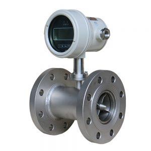 misuratore di portata a girante per sensore di portata a turbina